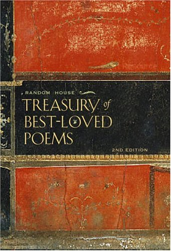 Random House Treasury of Best-Loved Poems