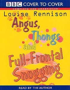 Angus, Thongs And Full Frontal Snogging Confessions of Georgia Nicolson 1