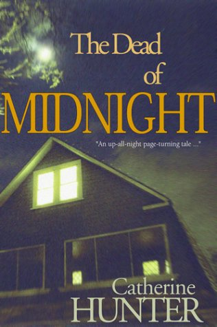 The Dead of Midnight by Catherine Hunter