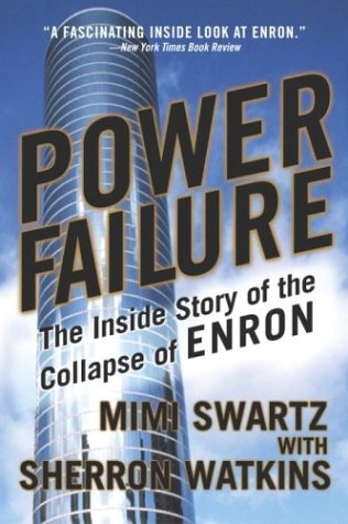 Power Failure by Mimi Swartz