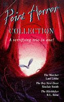 Point Horror Collection #10: The Watcher, The Boy Next Door, The Hitchhiker Lael Littke