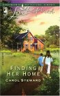 Finding Her Home (Loved Inspired)