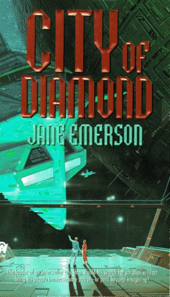 City of Diamond by Jane Emerson