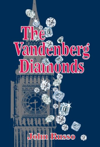 The Vandenberg Diamonds by John Russo