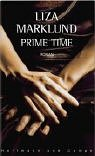 Prime Time by Liza Marklund