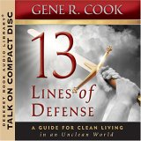 13 Lines Of Defense