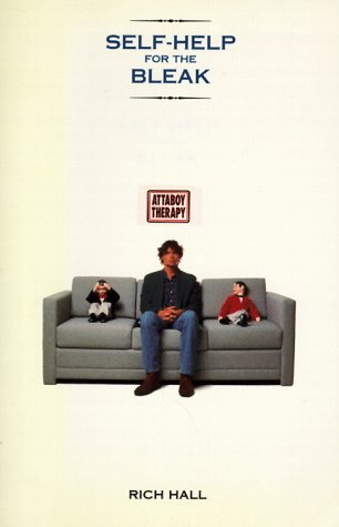 Self Help For Bleak by Rich Hall