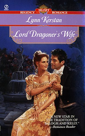 Lord Dragoner's Wife