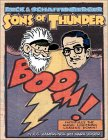Beck and Schaffenberger: Sons of Thunder