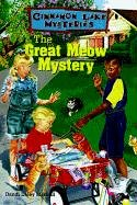 The Great Meow Mystery by Dandi Daley Mackall