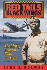 Red Tails, Black Wings: The Men of America's Black Air Force