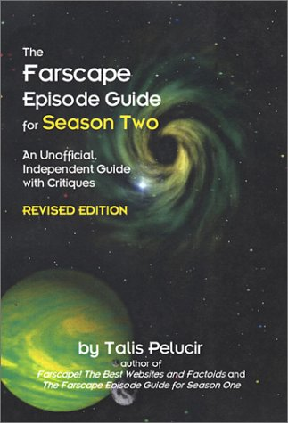Farscape Episode Guide for Season Two