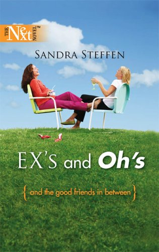 Ex's and Oh's by Sandra Steffen