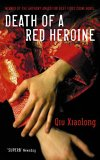 Death Of A Red Heroine (Inspector Chen Cao, #1)