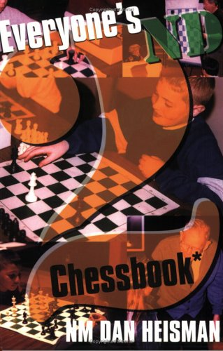 Everyones 2nd Chessbook