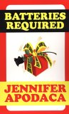 Batteries Required (Samantha Shaw Mystery, Book 4)