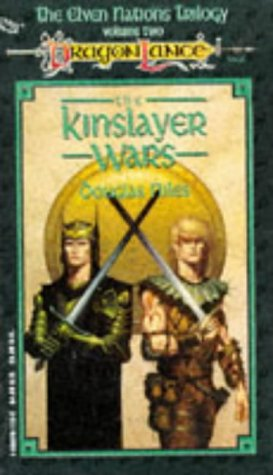 The Kinslayer Wars by Douglas Niles