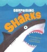 Download free Surprising Sharks (Boston Globe-Horn Book Honors (Read and Wonder) by Nicola Davies, James Croft PDF