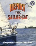Henry the Sailor Cat