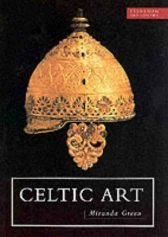 Celtic Art by Miranda Aldhouse-Green