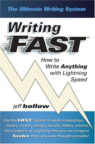 9 Ways to a Faster Book Deal
