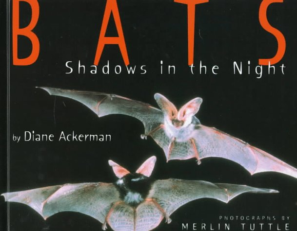 Bats by Diane Ackerman