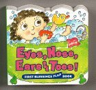 Eyes, Nose, Ears and Toes!