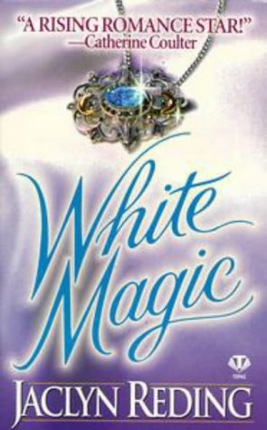 White Magic by Jaclyn Reding