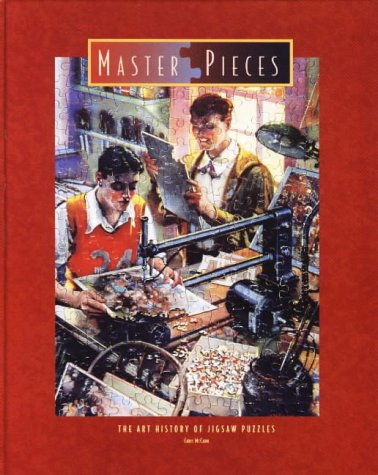 Master Pieces: The Art History of Jigsaw Puzzles