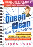 The Queen of Clean: Clean Like the Queen