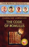 The Code of Romulus (The Roman Mysteries, #5.5)