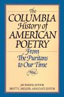 Columbia History of American Poetry
