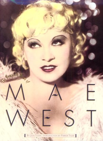 The Complete Films Of Mae West