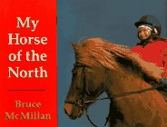 My Horse Of The North Was Titled Ic Elandic Pony