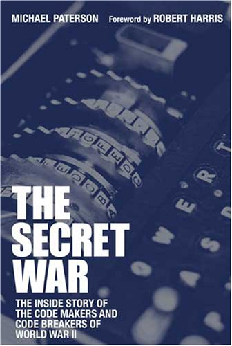 world war 2 secret code breaker A long-dead carrier pigeon was found with a secret code from world war ii that is thwarting britain's intelligent agents can you help crack it.
