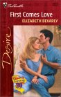 First Comes Love (Marigold, Indiana, #1)