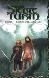 Aenir - Reich der Schatten (The Seventh Tower, #3)