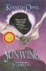 Sunwing (Silverwing, #2)