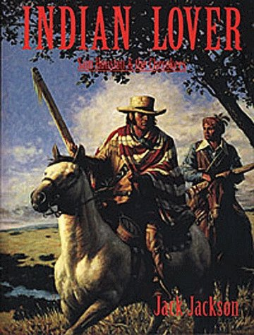 Download Indian Lover: Sam Houston and the Cherokees PDF by Jack Jackson