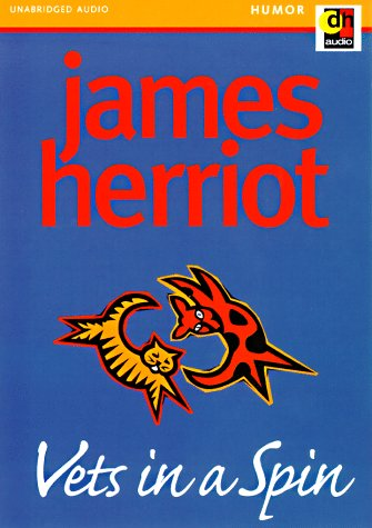 Vets in a Spin by James Herriot