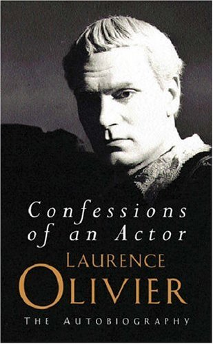 Confessions Of An Actor