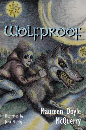 Wolfproof by Maureen Doyle McQuerry