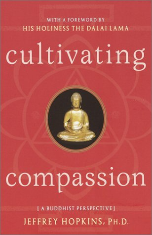 Cultivating Compassion: A Buddhist Prespective