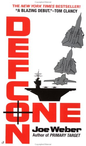 Defcon One by Joe Weber