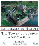Tower of London, The by Geoffrey Parnell