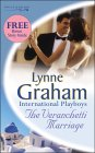 The Veranchetti Marriage (Lynne Graham Collection, #1)