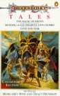 Dragonlance Tales: Magic Of Krynn, Kender, Gully Dwarves And Gnomes And Love And War (Tsr Fantasy)