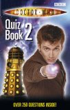Doctor Who: Quiz Book 2
