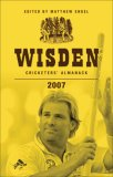 Wisden Cricketers' Almanack 2007 (Wisden Cricketers' Almanack, #144)