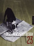 The Best of Newspaper Design 23rd Edition